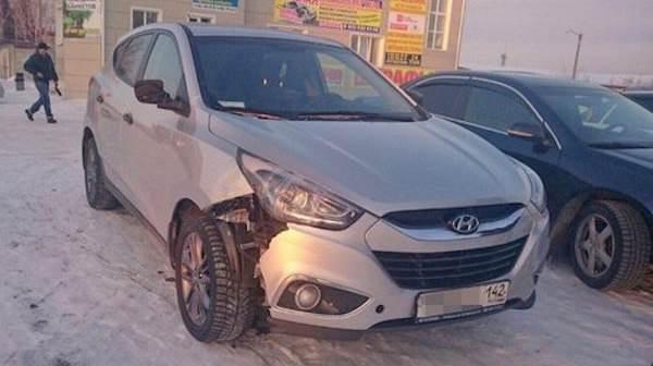 Установлен водитель, сбивший бердчанина на трассе М-52