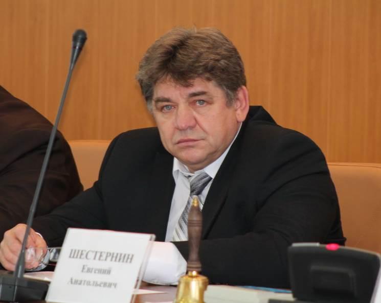 Мэр Бердска помогает разруливать ДТП с пострадавшими