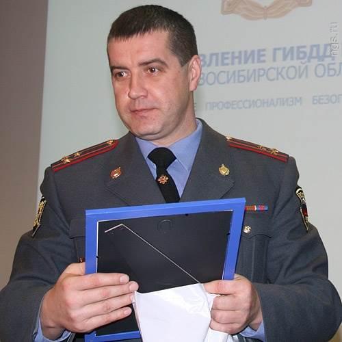 Сергей Штельмах: «Наша задача – убрать с улиц хулиганов!»