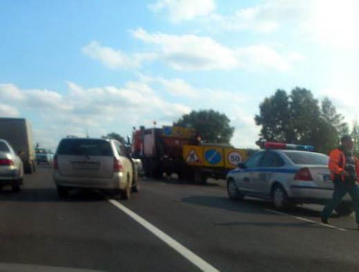 Осужденная за ДТП с пострадавшим автоледи из Искитима обвиняет в аварии сына депутата