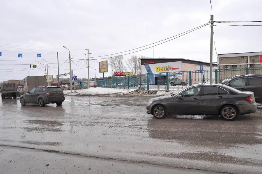 СРОЧНО: На днях будет ограничено движение по Первомайской