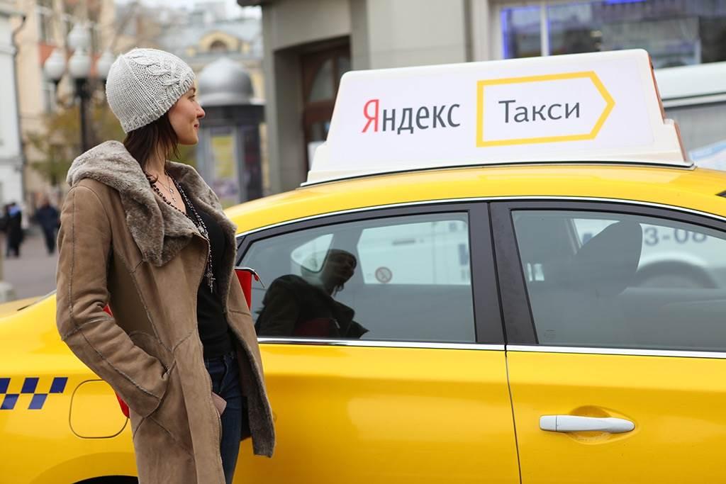 «Курьер»: Таксистов вынуждают подключаться к Яндекс.Такси в Бердске