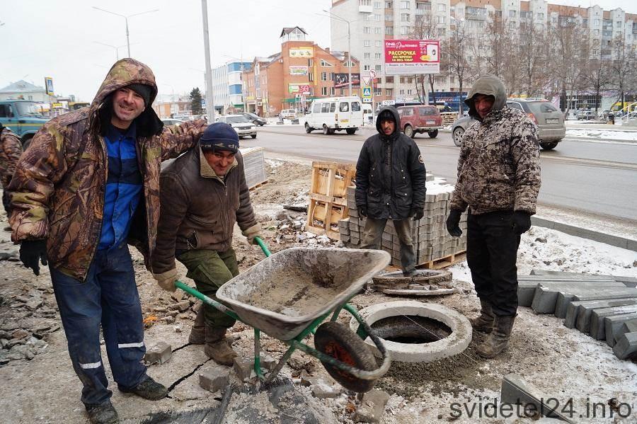 Ямочные ремонты дорог Бердска: что почем