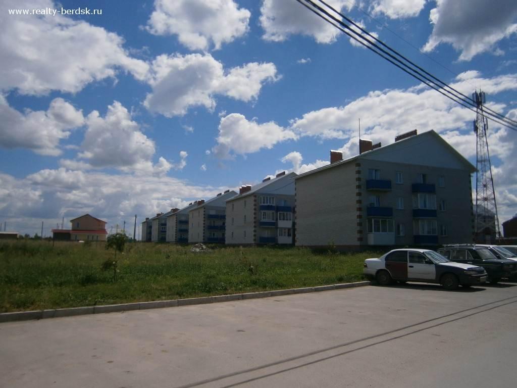 Девушка умыкнувшая автомобиль с Белокаменного в Бердске задержана