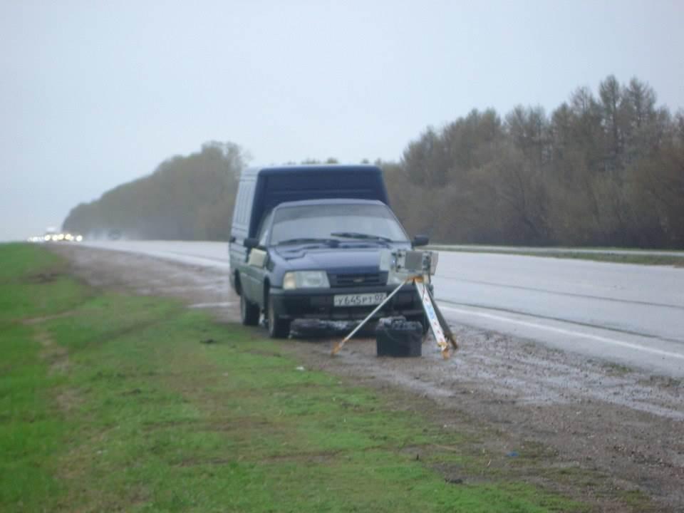 Штрафы, назначаемые по фото с передвижных камер, обычно незаконны и могут быть оспорены