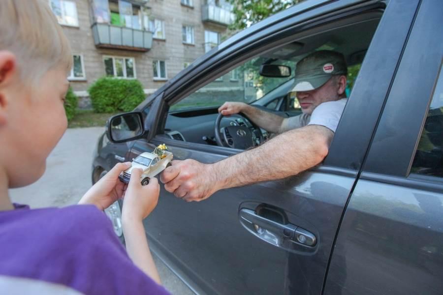 «Свидетель» организовал похищение ребёнка в Бердске