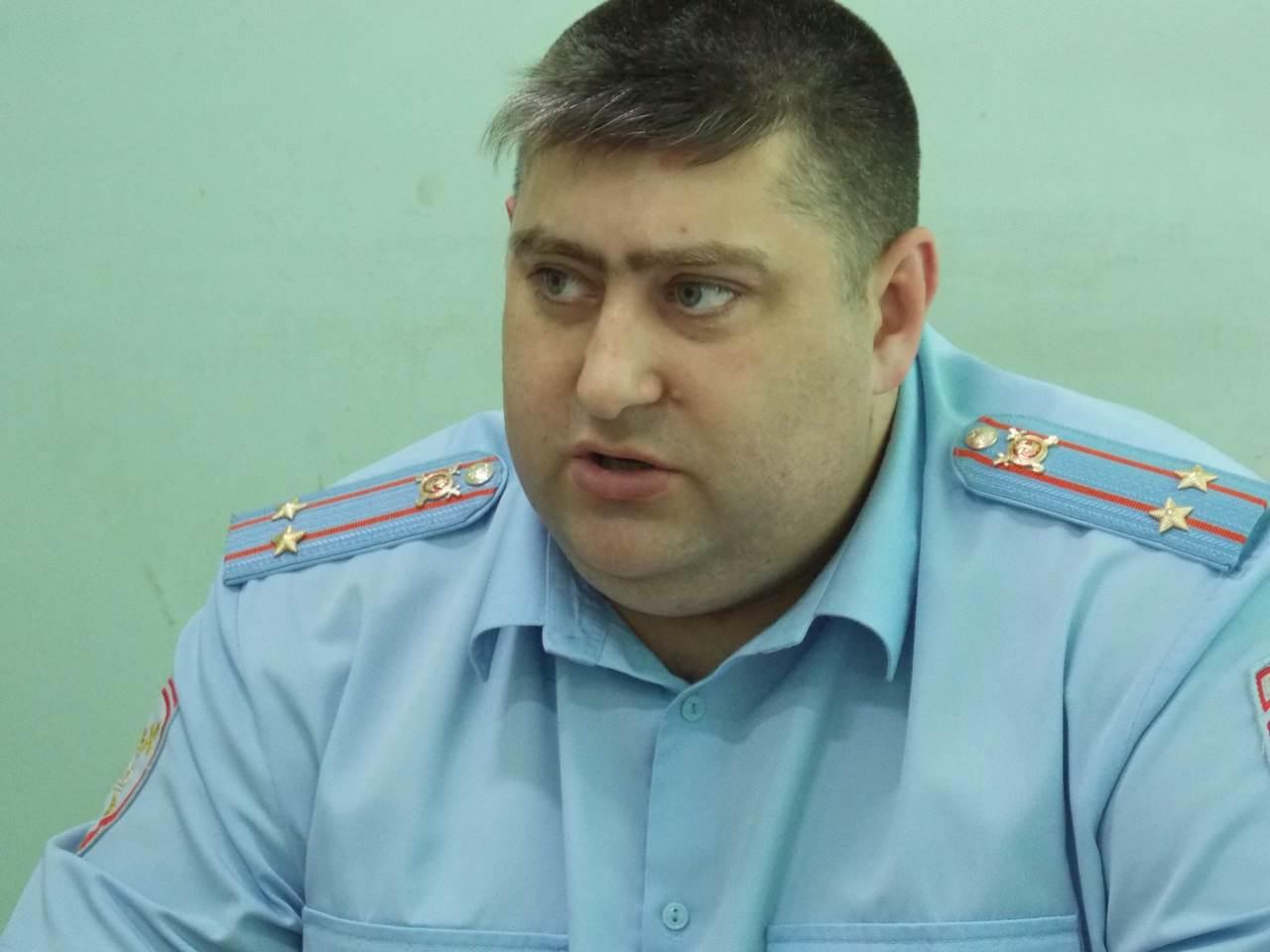 Чулков: ГИБДД Искитима переведена на особый порядок несения службы