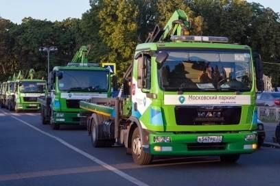 Госдума: Ответственность эвакуационных служб усилят