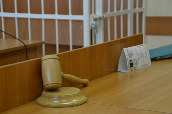 Пьяный судья сбил собаку в Искитиме