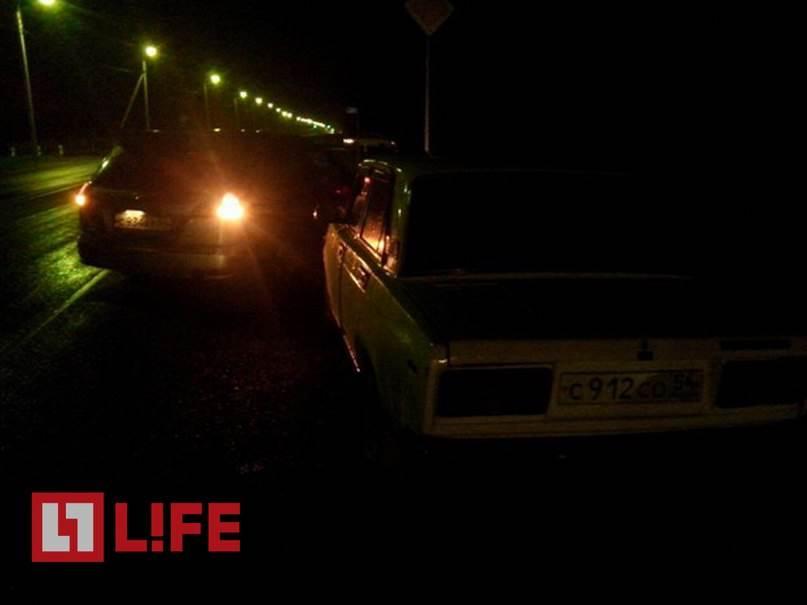 Видеофакт: Участник группы «АвтоБердск» поймал нетрезвого водителя