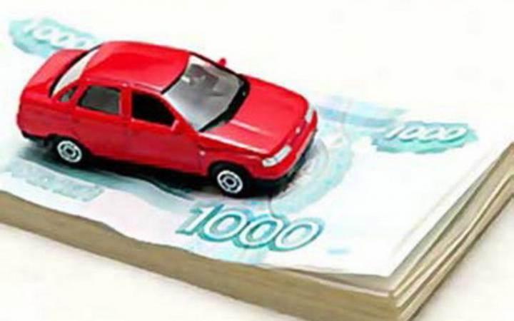 Отмена транспортного налога: Процесс пошел?