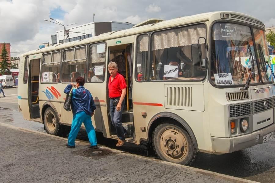 Уличные «пылесосы» предпочли купить депутаты Бердска вместо новых автобусов