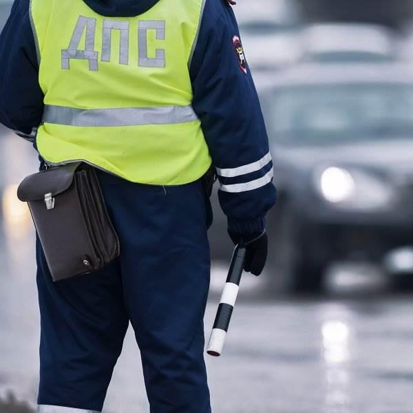 Неподчинение ГИБДД хотят сделать уголовным преступлением
