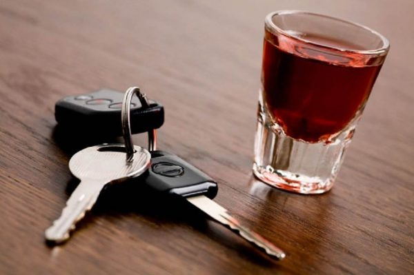 67 пьяных водителей задержали сотрудники ГИБДД за минувшие два дня