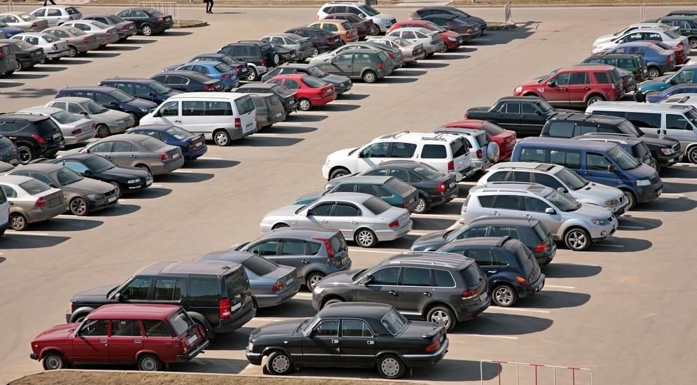 Запретят ли частникам продавать подержанные автомобили?