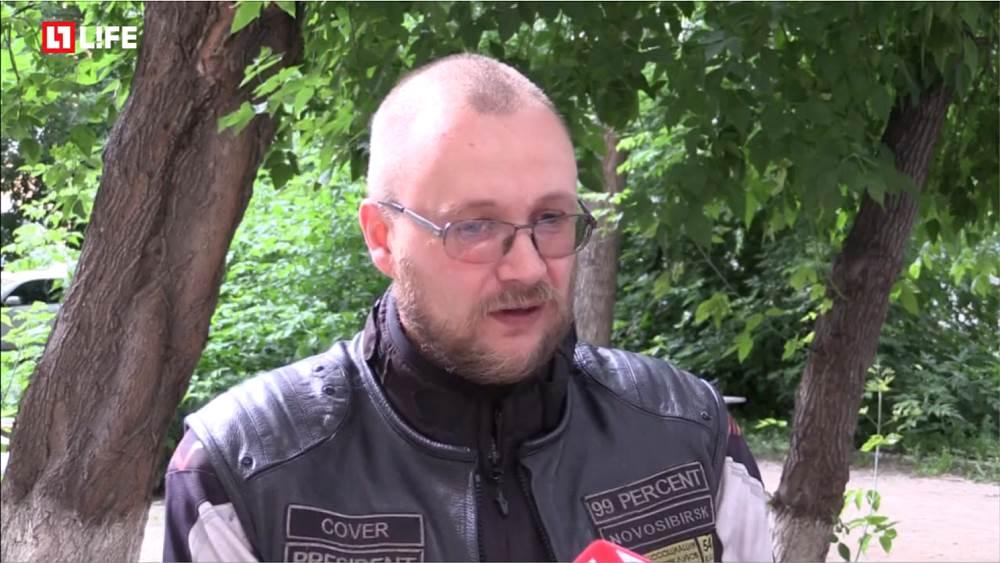 Прокуратура Бердска нашла в порочащем байкеров материале экстремистский след