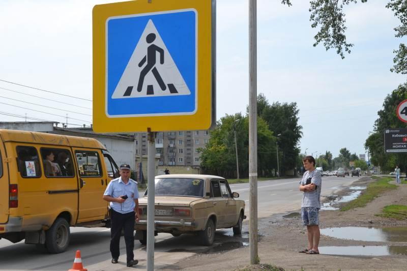 ДТП с пострадавшими в Бердске: по сводкам и неофициально