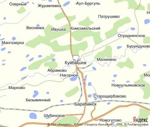 Пьяный водитель погубил в ДТП 2-летнюю дочь в Куйбышеве