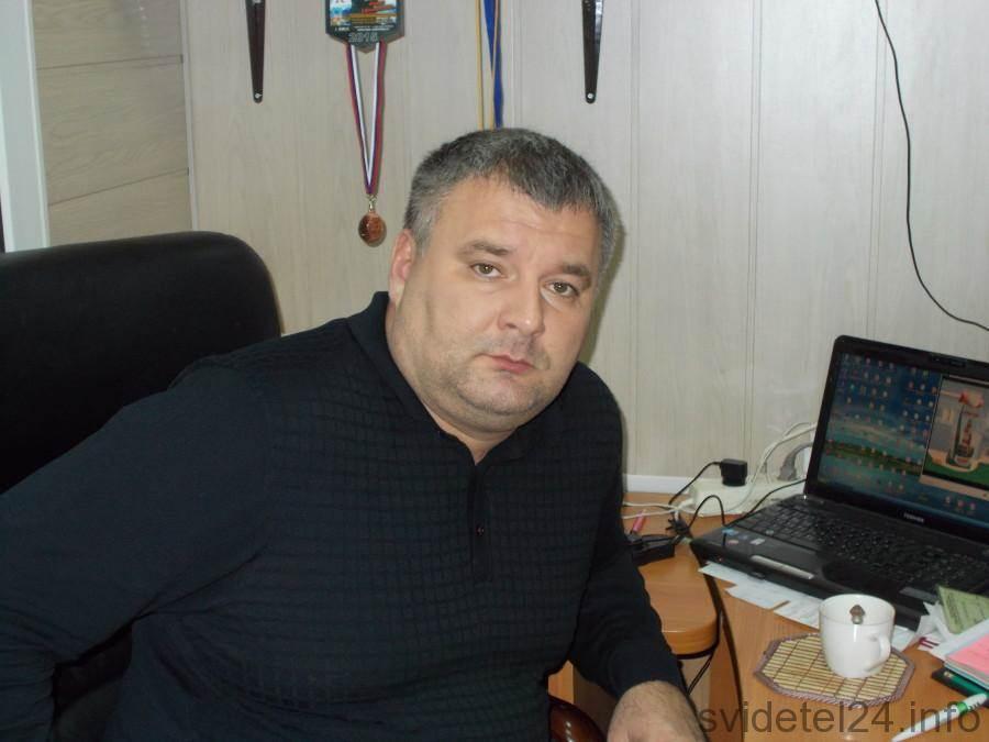 Максим Совбанов: выводы сделаем после того, как получим «пылесос»
