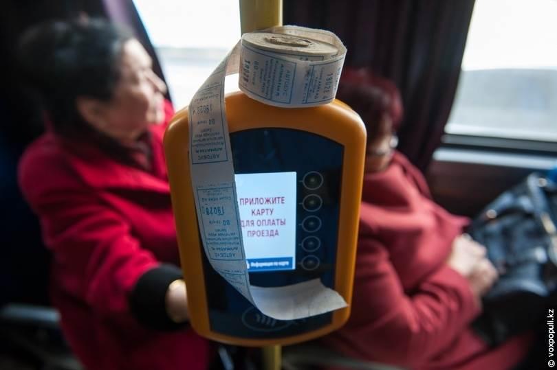 Visa и Mastercard спешат рассчитаться за вас в бердских автобусах