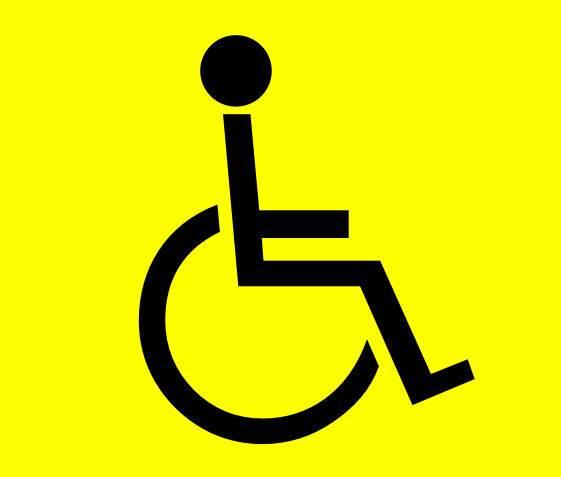 Минтранс НСО: Инвалиды за рулём обязаны ездить со знаком отличия