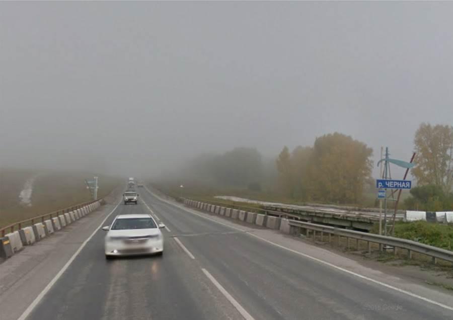 Два пешехода погибли на дорогах Новосибирской области минувшей ночью