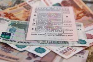 Повысить пошлины на водительские права предлагает МВД