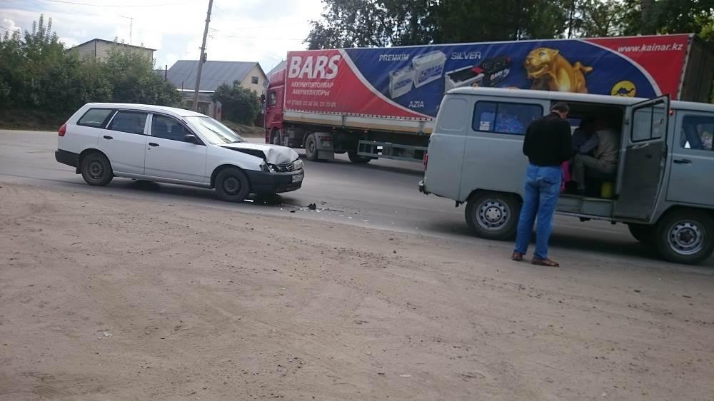 «Скорой помощи» потребовалась помощь аварийного комиссара в Бердске