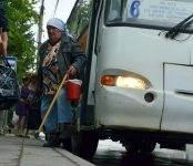 Мэрия Бердска изменила организацию пассажирских перевозок