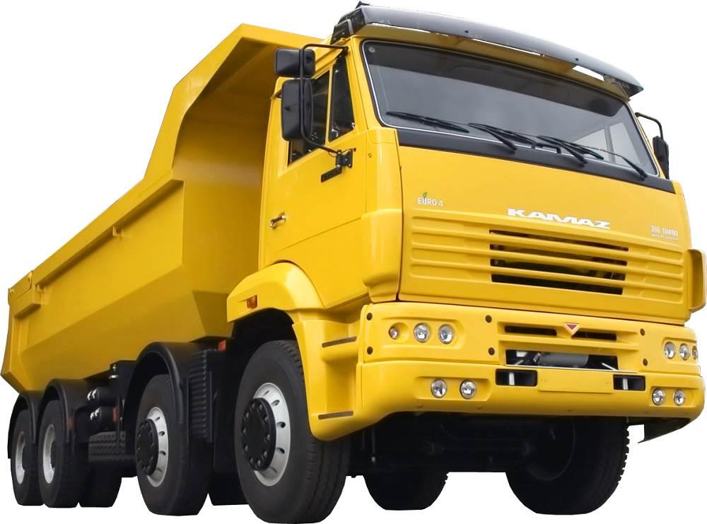 «Автостат»: КамАЗ возглавил рынок грузовиков в России