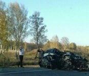 Из семи погибших в страшном ДТП на трассе Томск-Юрга — три студентки НГУ