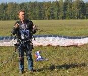 Прокуратура подала иск на парапланериста за полёты в Бердске с колясочниками
