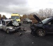 Пьяный водитель на Renault Duster убил двоих в ДТП на трассе под Новосибирском