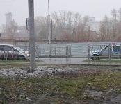 Бердские гаишники «перехватили» на дороге пьяного водителя