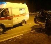 Официальные подробности о перевернувшейся в Бердске «Тойота Карина-Е»