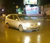 Молодой человек на «Ниссане» сбил 19-летнюю девушку в Бердске