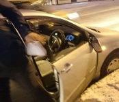 Бабушку, вышедшую из-за автобуса, сбила машина в Бердске