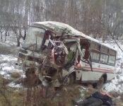 Смертельное ДТП в районе Линёво: один человек погиб, двое ранены