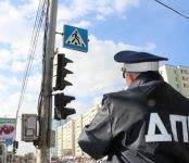 «Пешеходный переход» в Новосибирске: пешеходы нарушают ПДД больше, чем автолюбители