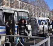 Скандал муниципального значения: Бердскому АТП нечем заменить замёрзшие автобусы