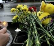 В Бердске почтили память погибших в ДТП