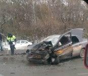 Смертельное ДТП на трассе М-52 в Искитимском районе: один погиб, трое пострадали