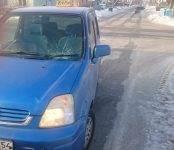 Два пешехода-женщины пострадали на переходах в Бердске