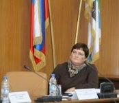 Жанна Тузова: путь бердских детей на губернаторскую ёлку обойдется без ЧП