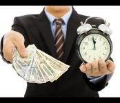 Задолжавший за ущерб в ДТП 1,5 млн рублей нашёл деньги за полтора часа
