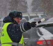 Нетрезвых водителей выявят в Новосибирске с 22 по 29 декабря