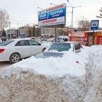 Власти Бердска обещают заняться эвакуацией «подснежников»