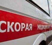 Пожилой водитель умер в «скорой помощи» после ДТП на 13-м километре трассы К-19р
