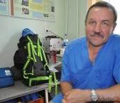 Как избежать обморожения: советы врача-спасателя