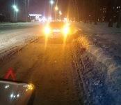 В Микрорайоне Бердска «Тойота Корона» сбила старика